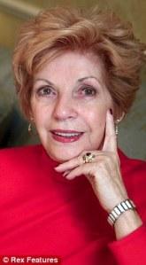 Patricia Glassop